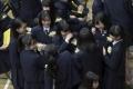 2019.03.09 高校卒業式(黄)045