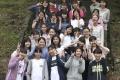 中2(緑)八ヶ岳合宿 01