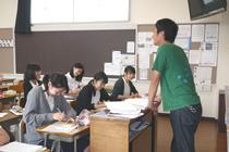 補習・勉強合宿1