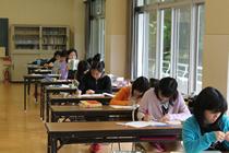 補習・勉強合宿2