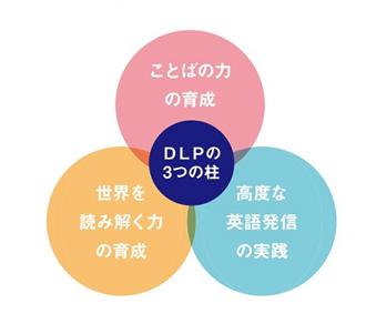 DLP 3つの柱01