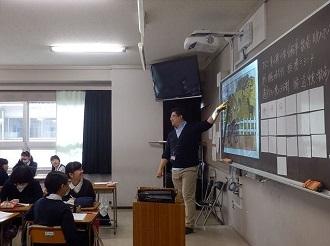 言語技術の授業の流れ②