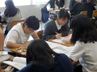 言語技術の授業の流れ③