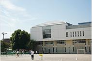 総合保健体育センター