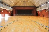 第四体育室
