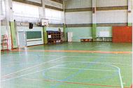 第一体育室