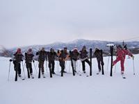 スキー補習