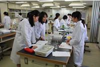 化学実験実習