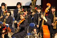 桐朋祭(音楽発表)